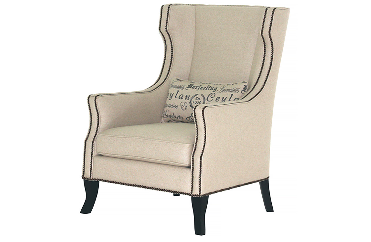 The Bishop Chair