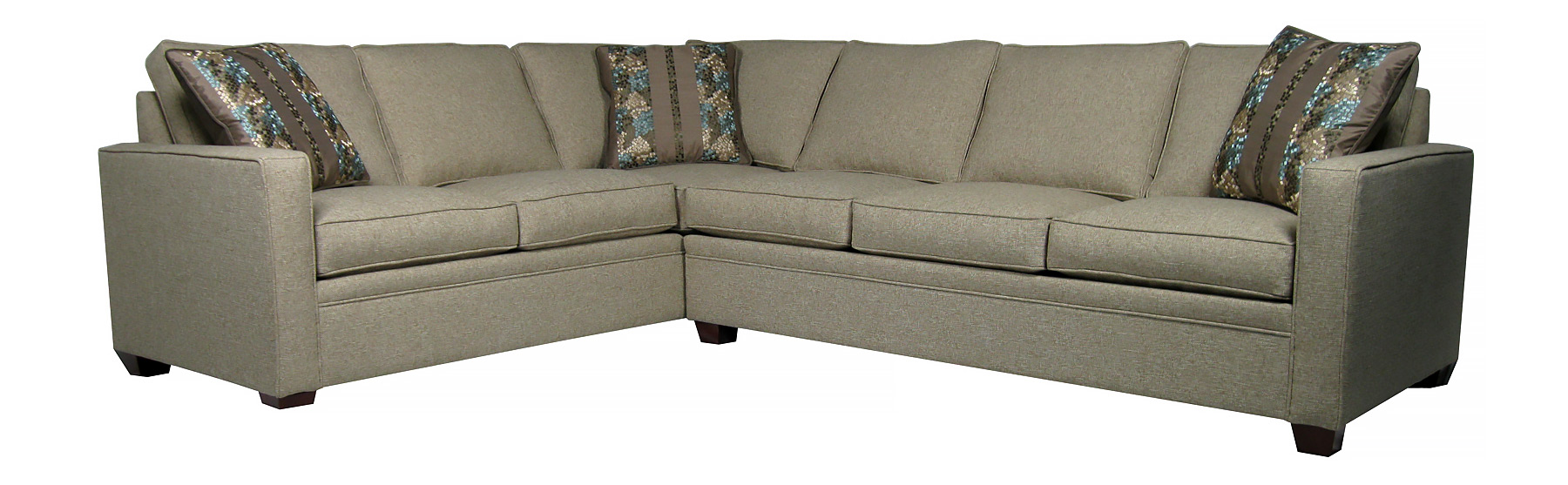 The Milano Sectional