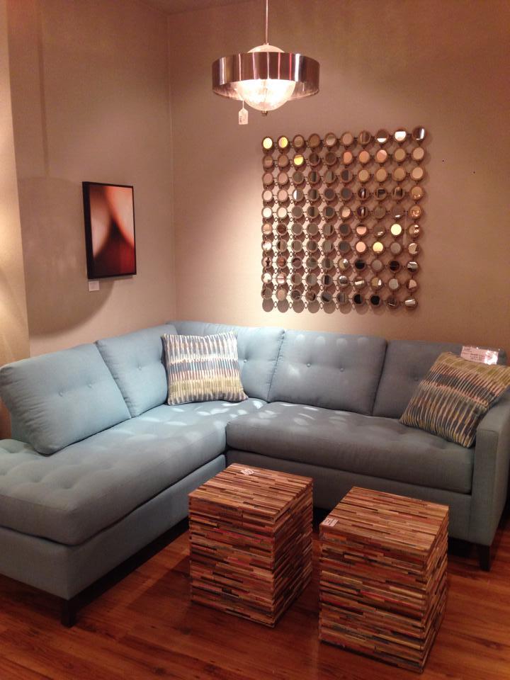 Life In The Showroom Portland Furniture