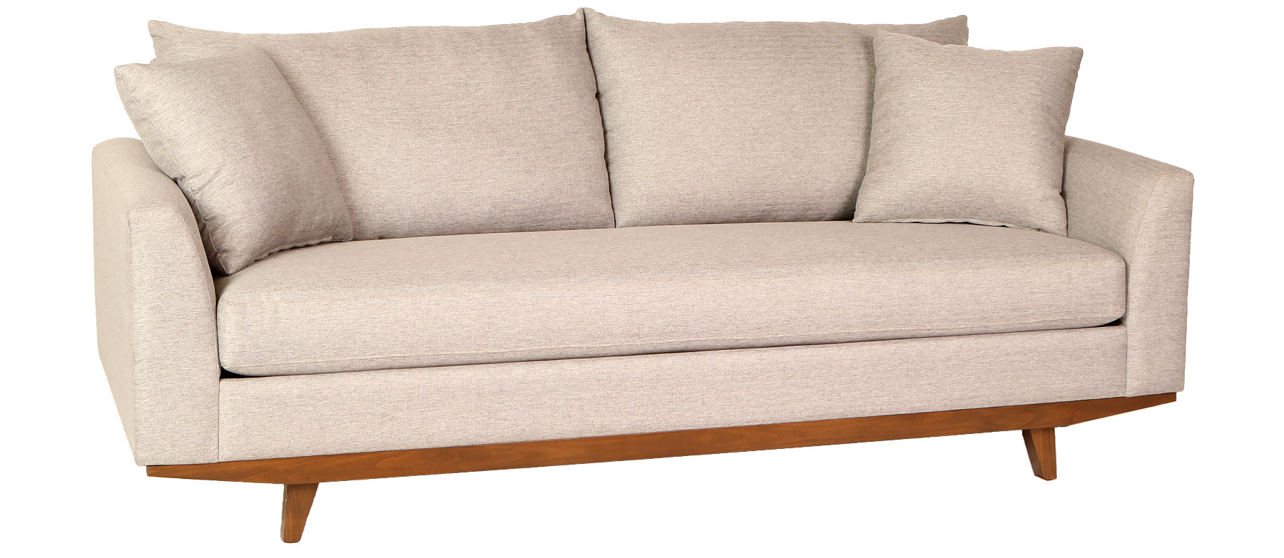 The Gino Sofa